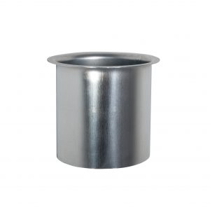 ZINC OUTLETS SQUARE AND ROUND TYPE