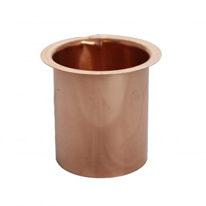Copper outlets square and round type