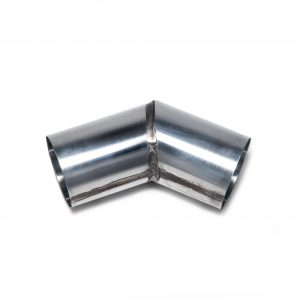 ZINC ELBOW FOR ROUND AND SQUARE GUTTER